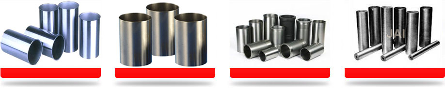Cylinder Sleeves Manufacturer